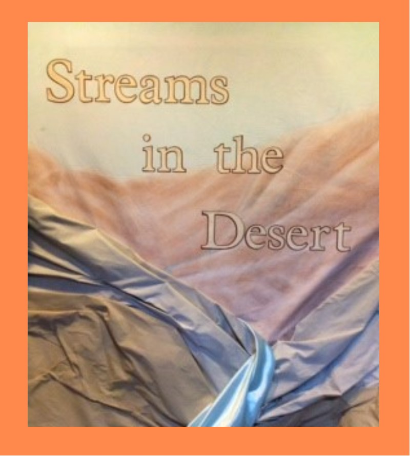 Streamsinthedesert